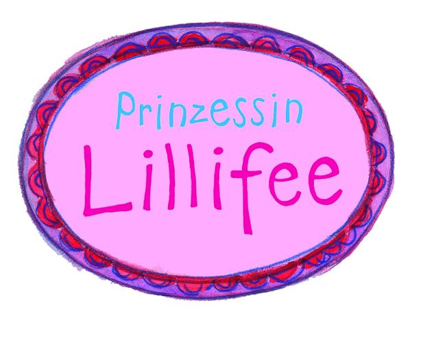 Prinzessin-Lillifee-Logo