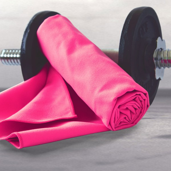 sporttuch-pink