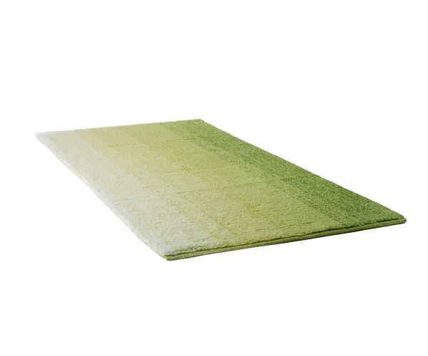 Badteppich-Serie Colori, grün