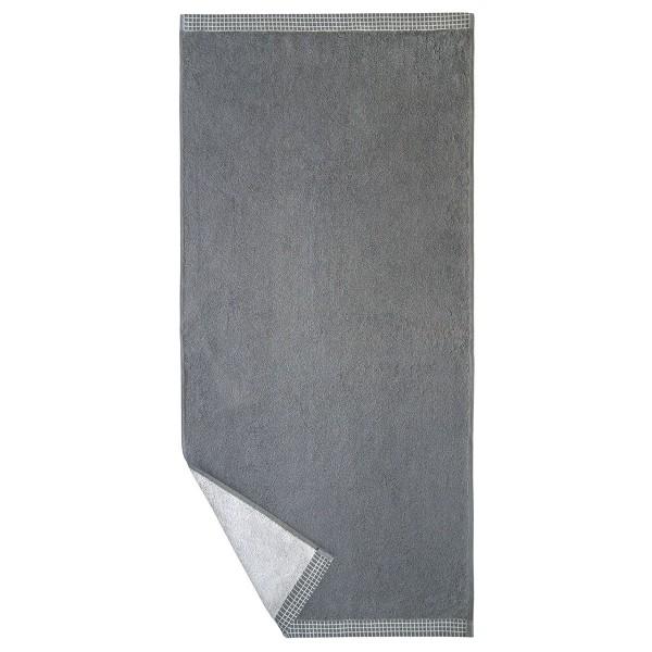 Basic Line Kachel Bordüre, grau