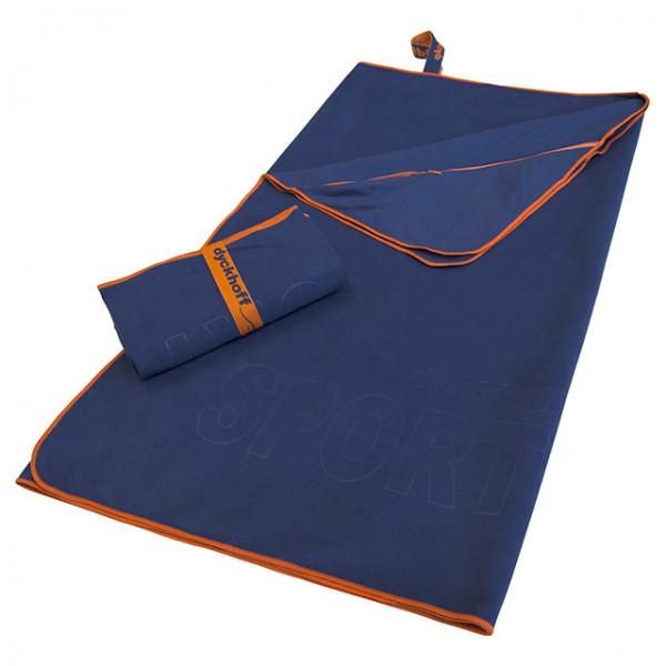 sporttuch-nachtblau