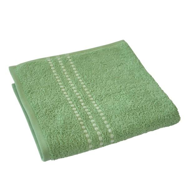 Drops Frottier, grün