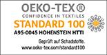 OekoTex Textiles Vertrauen