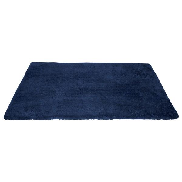 Badteppich Siena, tintenblau