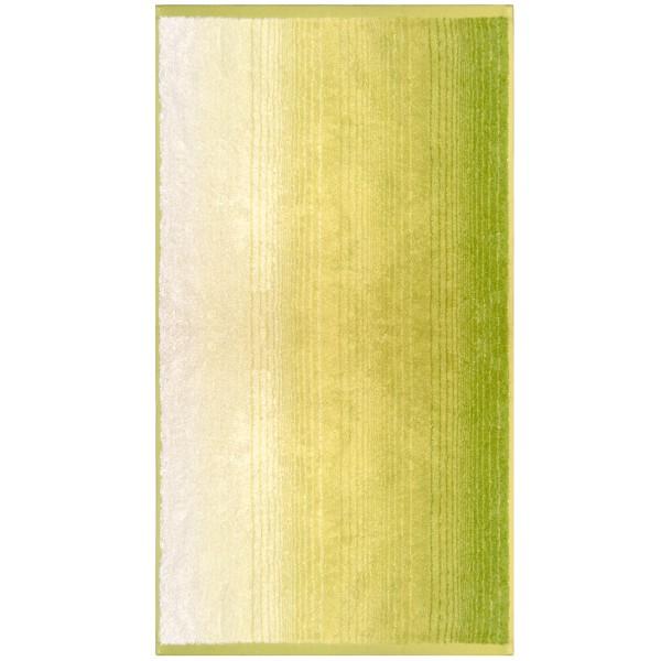 Frottierserie Colori, grün