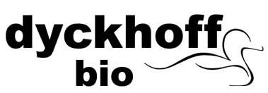 Dyckhoff-Bio-Logo