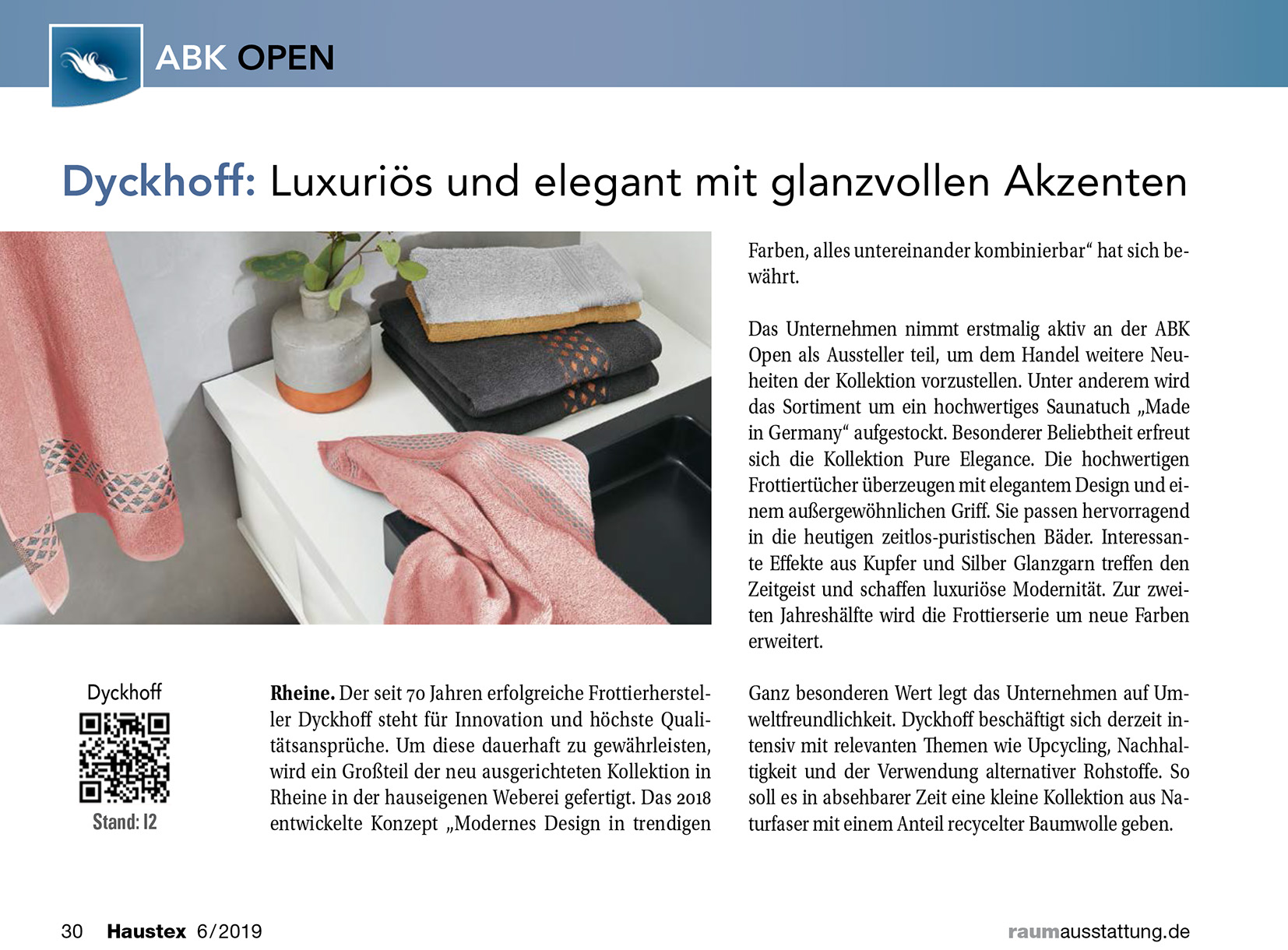 Haustex-Bericht-Juni-2019